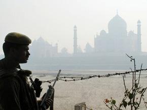 Полиция Индии застрелила двоих вооруженных мужчин с пакистанскими паспортами