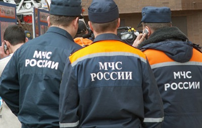МЧС Крыма 21 марта войдет в состав МЧС России