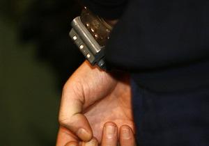 В Киевской области по подозрению в покушении на убийство задержан иностранец