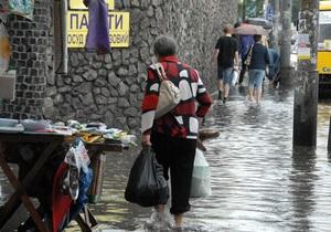 Киевводоканал: Киев находится на пороге техногенной катастрофы