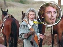 Советский актер, сыгравший мушкетера Арамиса, попал в больницу