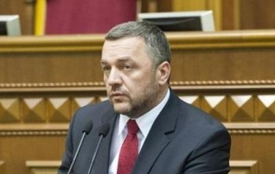 По подозрению в сепаратизме задержаны 14 человек, еще 9 находятся в розыске – и.о. генпрокурора