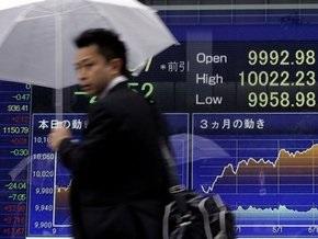 Банк Японии сохранил процентную ставку