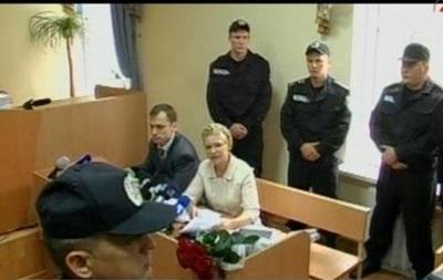 Против судьи, причастной к делам Тимошенко и Луценко, завели дело