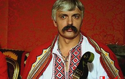 Следственный комитет России возбудил дело против Корчинского