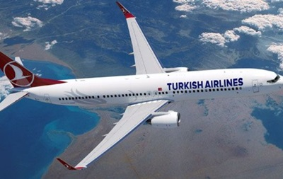 Turkish Airlines отменила рейсы в Симферополь