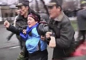 СМИ: Глава МВД Кыргызстана скончался от полученных ран
