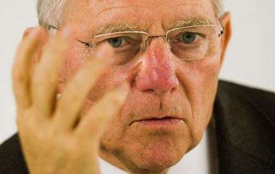 Евросоюз продолжит вести переговоры с Россией - Минфин Германии