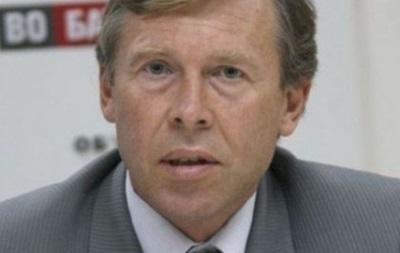 Для денонсирования харьковских соглашений нужны решения международных инстанций – Соболев