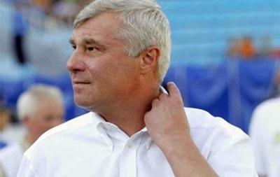 Экс-тренер Динамо может уехать работать в Казахстан
