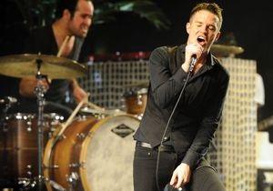 The Killers записали видеообращение к киевским фанатам