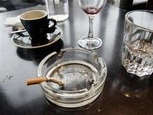 Вредное влияние табака на здоровье населения уменьшится