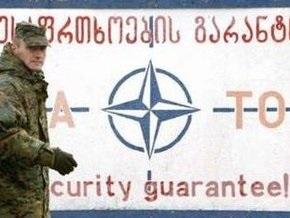 International Herald Tribune: Вступление в НАТО Грузии и Украины нереально