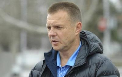 Президент ФК Севастополь написал заявление о выходе из исполкома ФФУ