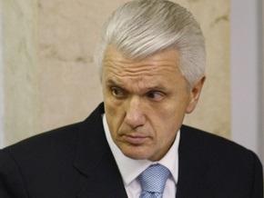 Литвин заявил, что Ющенко стоило поговорить с фракциями о Наливайченко