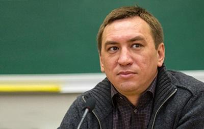 СМИ: Вице-президент Металлиста Волик подал в отставку