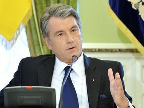 Ющенко прокомментировал скандал вокруг своего сына
