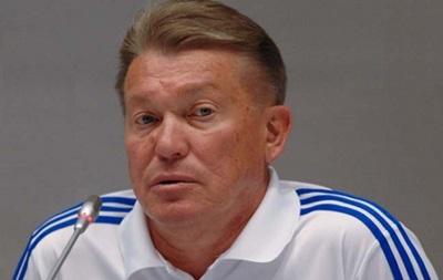 Блохин: В первом тайме Металлургу удавалось сдержать натиск Динамо