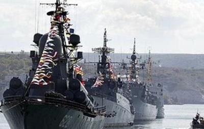 Черноморский флот РФ будет модернизирован по ускоренной программе - Аксенов
