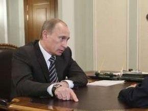 Путин удивлен, что Ющенко не жалеет украинцев