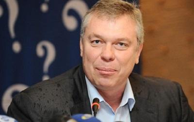 Глава федерации баскетбола: Евробаскет остается в Украине