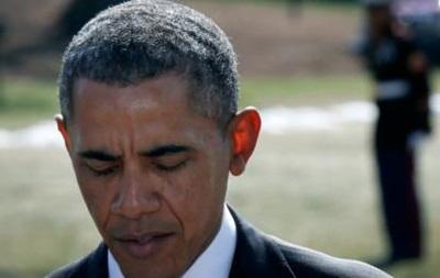 Обзор прессы США: Убогий ответ Обамы на аннексию Крыма