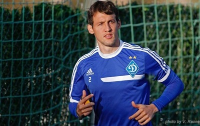 Защитник Динамо: Когда гибли люди, несколько дней жил на базе далеко от места противостояния