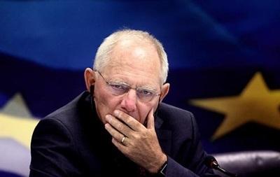 Немецкий министр: Европа едина в отношении России