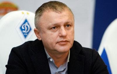 Суркис: Когда пришел Лобановский, Леоненко у него даже в восемнадцать не попадал