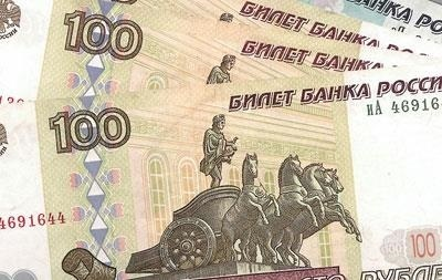С 24 марта в Крыму в оборот вводится российский рубль