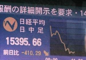 Азиатские рынки выросли, за исключением Шанхая