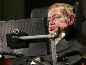 Физик Стивен Хокинг госпитализирован в тяжелом состоянии