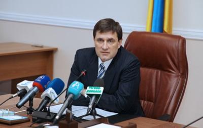 Референдум в Донецкой области не готовится - Шишацкий