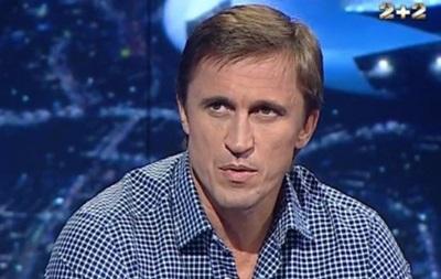 Нагорняк: Иностранцы Динамо должны брать пример с украинцев