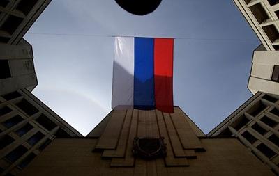 Россия планирует объявить Крым особой экономической зоной – СМИ