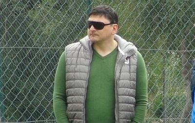 Гендиректор Таврии не гарантирует, что клуб доиграет сезон в Украине