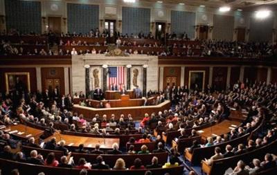 В Конгрессе США рассмотрят помощь Украине