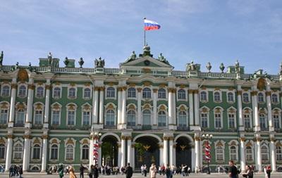 Россия хочет вывезти в Эрмитаж крымские экспонаты