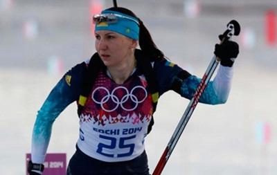 Тренер сборной Украины по биатлону: Пока только Пидгрушная заявила, что уходит в декрет