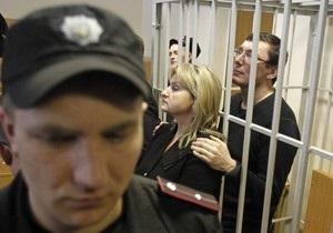 Луценко: Кузьмин должен сесть, остальные - повесить погоны на гвоздики