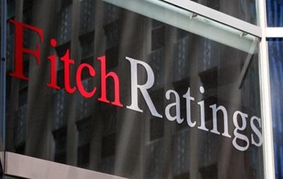 Fitch ухудшило прогноз по рейтингам 15 банков России