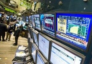 Украинские биржи рухнули вслед за мировыми рынками