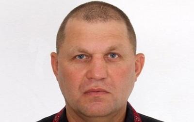 Александр Музычко был в розыске