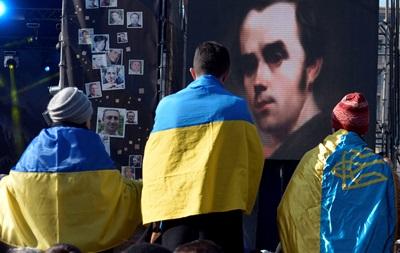 В галерее Лавра пройдет фестиваль, посвященный Тарасу Шевченко