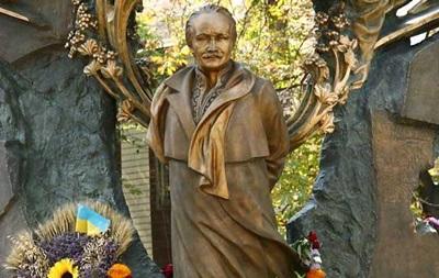 В Киеве почтили память Вячеслава Чорновола