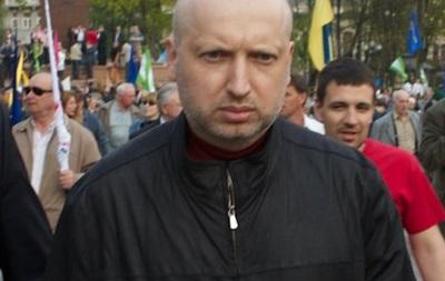Турчинов хочет оставить без зарплаты  депутатов-прогульщиков