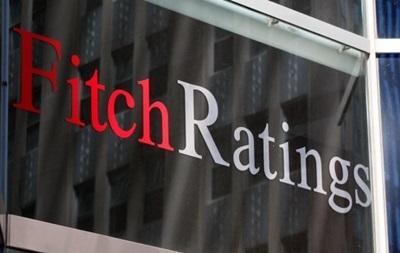 Fitch ждет ужесточения санкций против РФ
