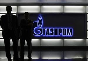 Киев и Москва обсудили цену на российский газ