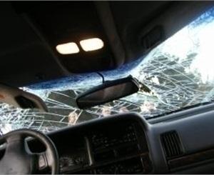 В аварии на Луганщине погибли пять человек