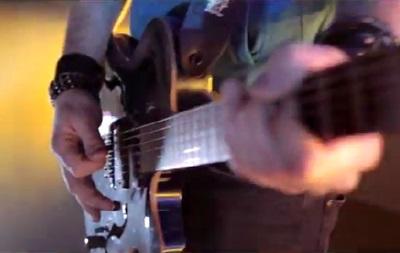 В интернете появилось видео рок-версии государственного гимна Украины